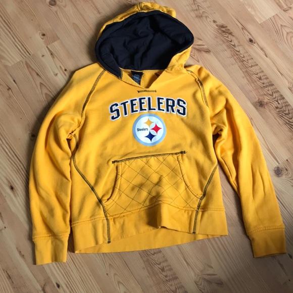 new arrival 6202b 50c75 Pittsburgh Steelers Hoodie